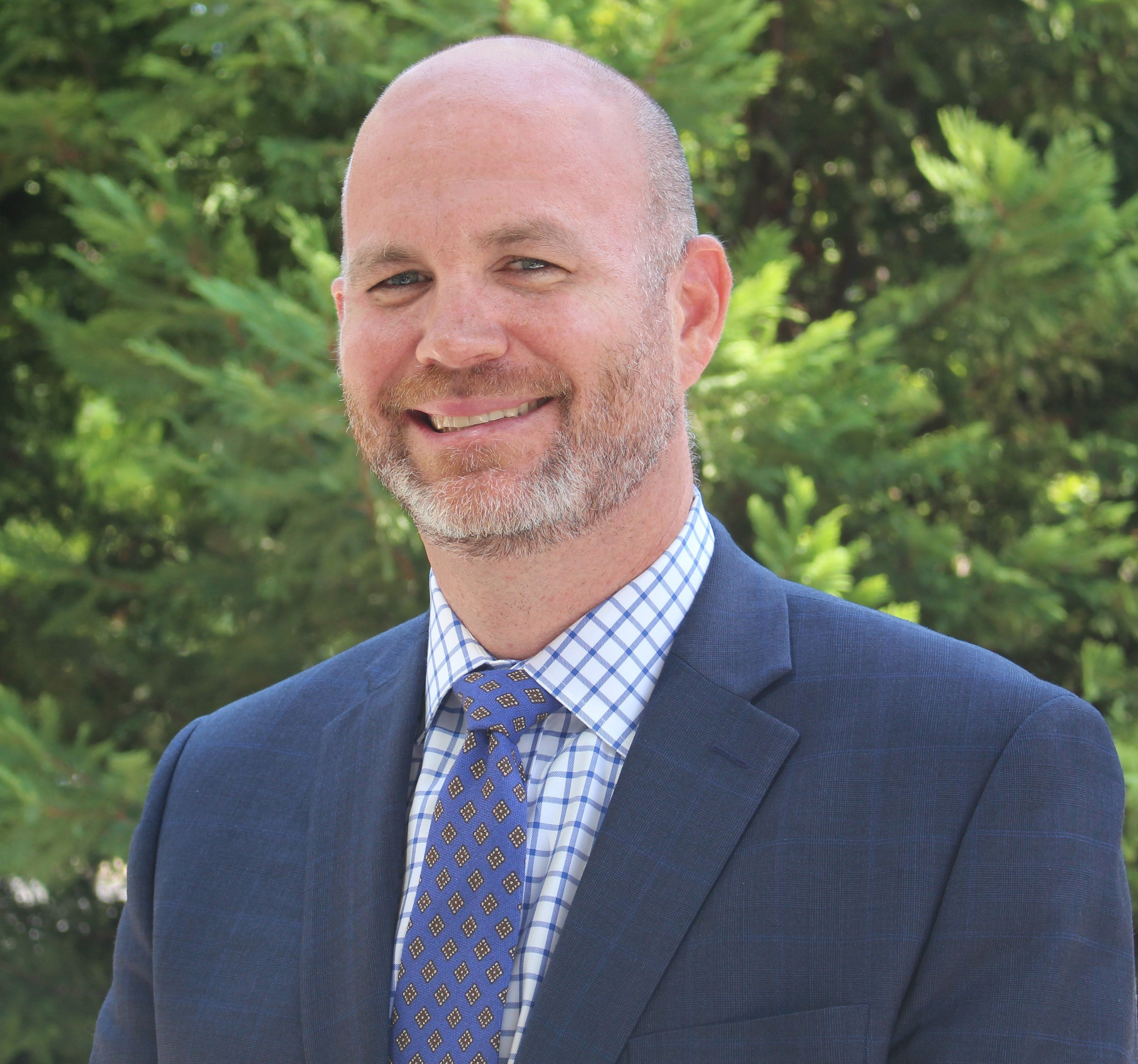 David Ritter, CVA, MBA