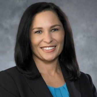 Christie Jordan